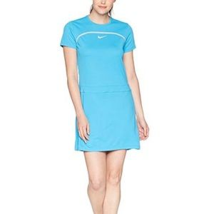 Nike Dri-Fit Golf Dress S